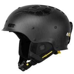 Sweet Grimnir Ski And Snowboard Helmet Carbon
