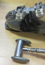 Ski Boot Width Stretcher