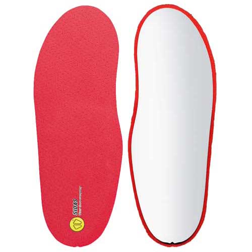 Sidas Conform'able Custom Winter Ski Orthotic Insole