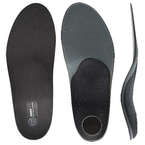 Sidas Conformable City Plus Premium Slim Orthotic Insole