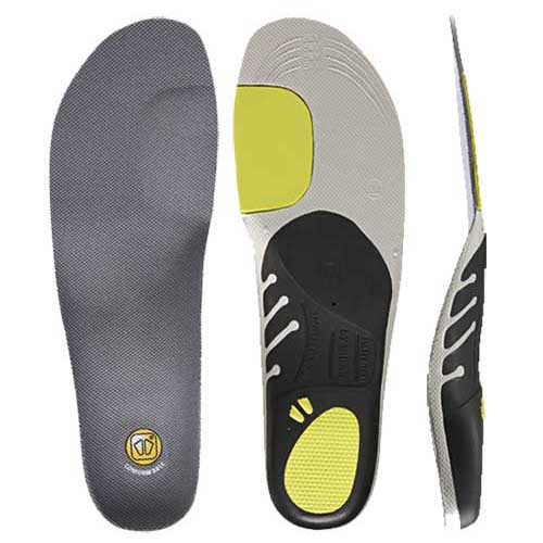Sidas Conformable Golf 3 D Orthotic Insole