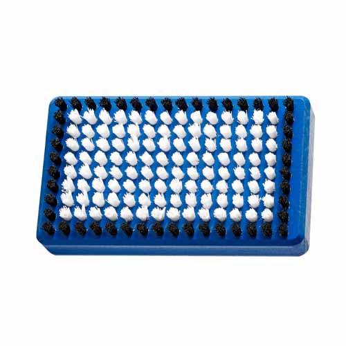 Holmenkol BaseBrush Nylon Ski Base Brush