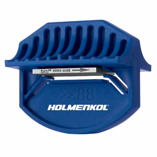 Holmenkol Ergo Easy Pocket Ski File Holder