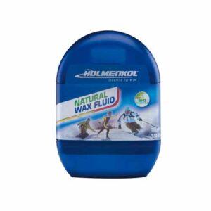 Holmenkol Natural Ski Wax Fluid 100ml