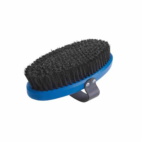 Holmenkol OvalBrush Steel Ski Base Brush