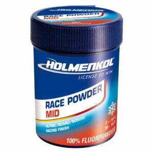 Holmenkol RacePowder Mid Ski Racing Powder