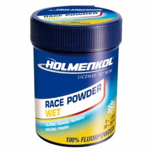Holmenkol RacePowder Wet Ski Racing Powder