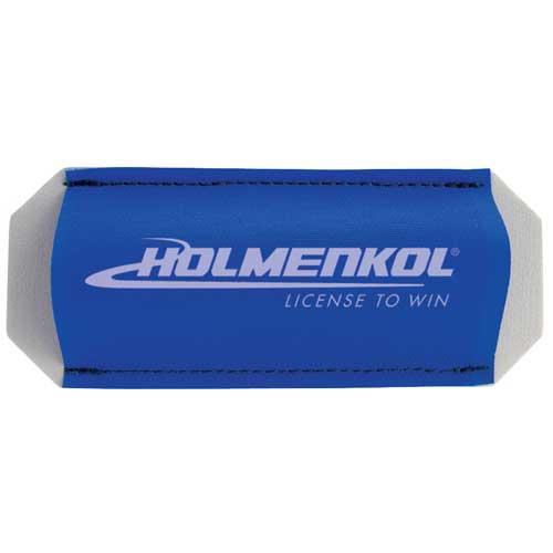 Holmenkol Velcro Ski Tie-Retaining Strap For Nordic Skis