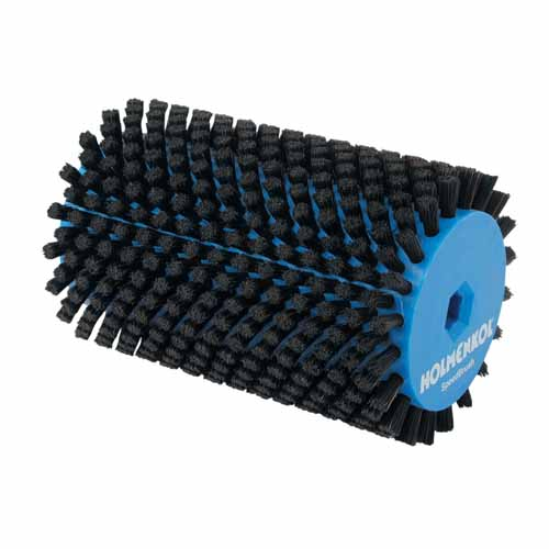 Holmenkol SpeedBrush Horsehair Ski Base Brush