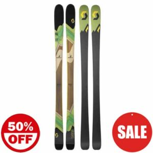 2013-14 Scott Fly Air Ski