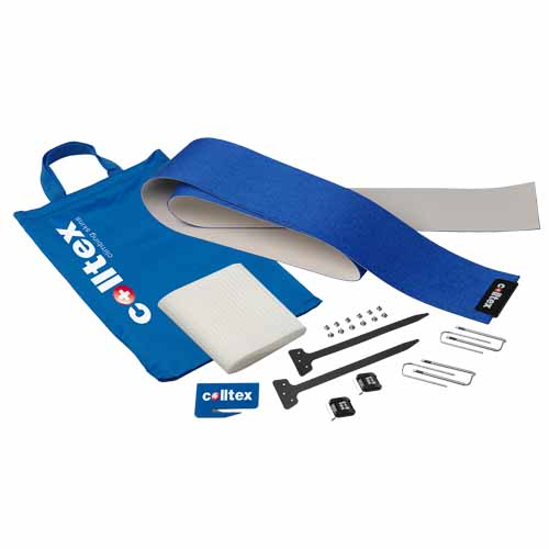 Colltex New Camlock Plus Ski climbing Skins
