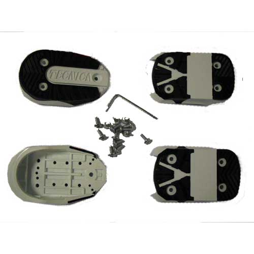 Nordica ISO 9523 Dynafit And Vipec Touring Heel and Toe Set