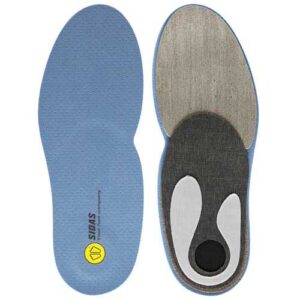 Sidas Conform'able Custom Run Orthotic Sports Insole