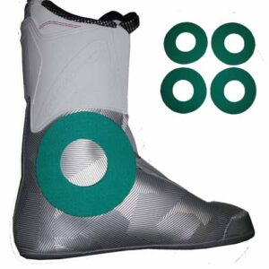Sidas Circular Ankle Padding Doughnut For Ski Boots
