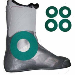 Sidas Circular Ankle Padding Doughnut For Ski Boots