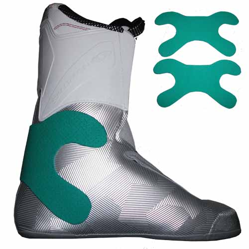 sidas butterfly ankle volume reducers for ski boots