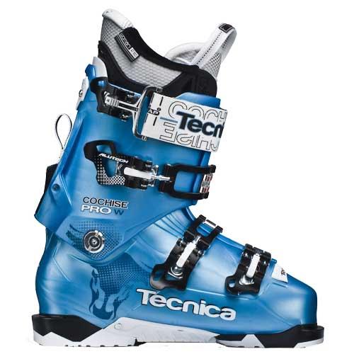 Tecnica Cochise Pro Womens Ski Boot