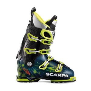 Scarpa Freedom SL Mens Freeride Ski Boot