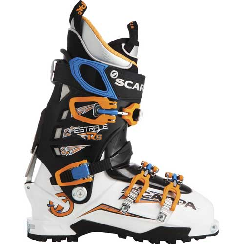 Scarpa Maestrale RS Mens Ski Touring Boot