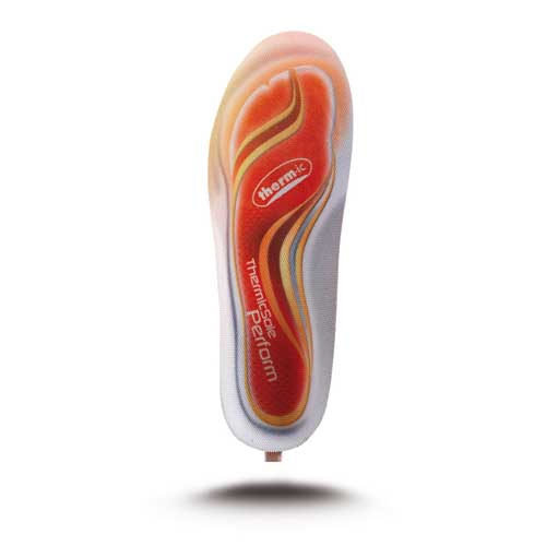 Therm-ic sole Perform Insoles With Heating Elements