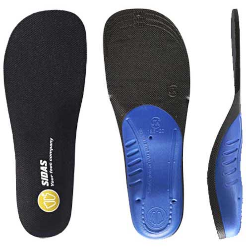 Sidas Conformable Comfort Junior Orthotic Insole