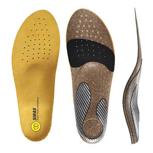 Sidas Conformable Bike Plus Premium Orthotic Insole