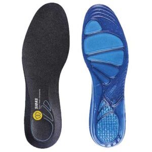 Sidas Conformable Cushioning Gel Insole