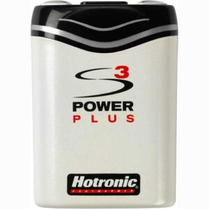 Hotronic Footwarmer S3 Replacement Or Spare Battery