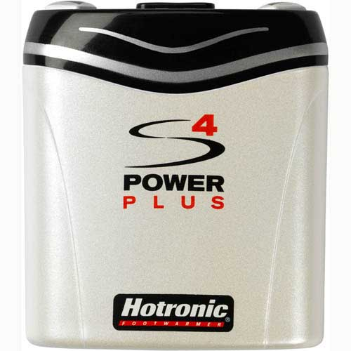 Hotronic Footwarmer S4 Replacement Or Spare Battery