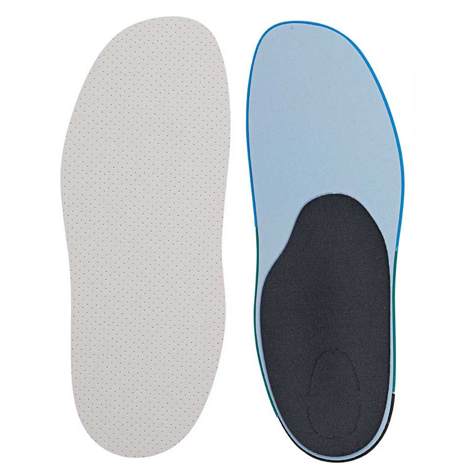 Sidas Conform'able Custom Comfort Orthotic Insole