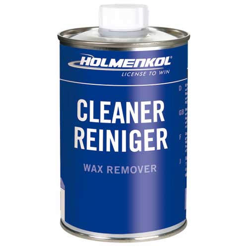 Holmenkol Ski Wax Remover And Cleaner 1ltr and 500ml