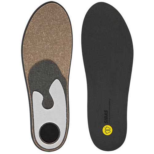 Sidas Conform'able Custom Slim Orthotic Insole