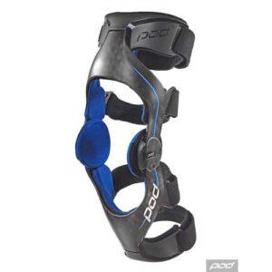 Pod K8 Carbon Multisport Left Knee Brace
