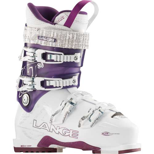 Lange XT 80 Womens Ski Boot