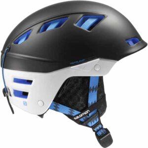 Salomon MTN Lab Ski And Mountaineering Helmet black