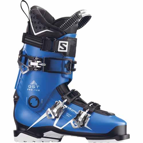 Salomon QST Pro 130 Mens Ski Boot