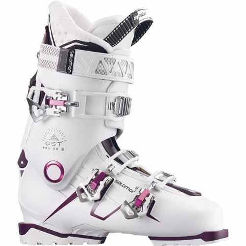 Salomon QST Pro 80 Womens Ski Boot