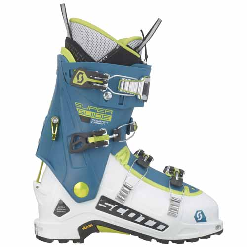 Scott Superguide Carbon Ski Touring Boot