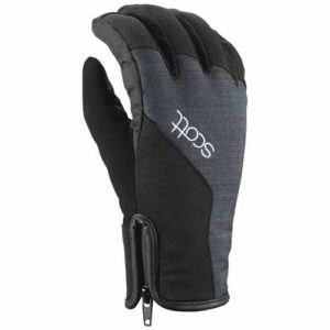 Scott Ultimate Polar Womens Ski Glove black