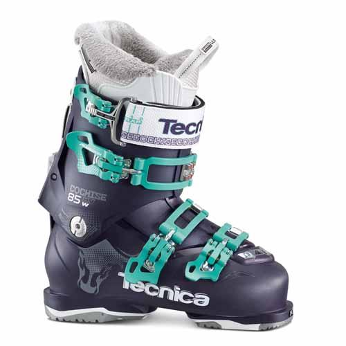 Tecnica Cochise 85 HV Womens Ski Boot