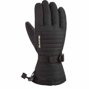 Dakine Omni Womens Ski Glove black