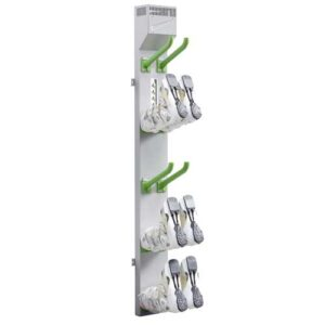 Wintersteiger 5 Pair Heated Ski And Snowboard Boot Dryer