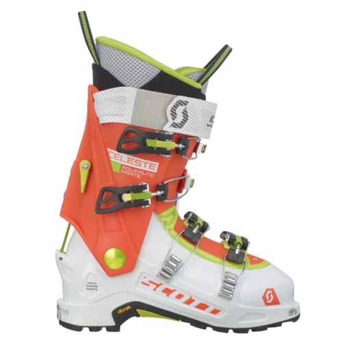 Scott Celeste Womens Ski Touring Boot