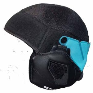 Salomon Replacement Ski Helmet Custom Air Device