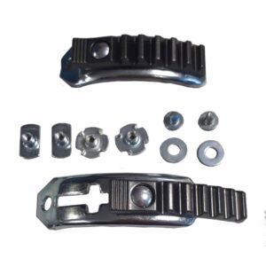 Ski Boot Buckle Catch Extenders