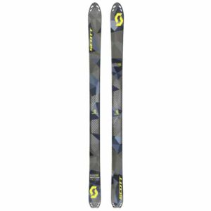 Touring and Backcountry Skis