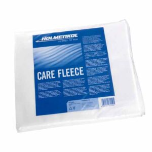 Holmenkol CareFleece Ski Base Cloths 50 Pieces