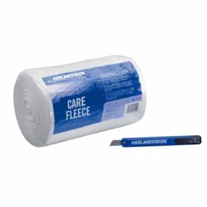 Holmenkol CareFleece Ski Base Cloths 25 metre Roll