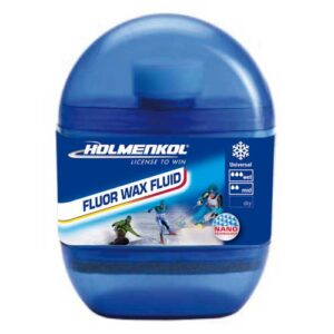 Holmenkol Fluor Ski Wax Fluid 75ml