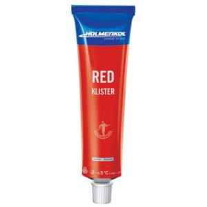 Holmenkol Nordic Klister Red